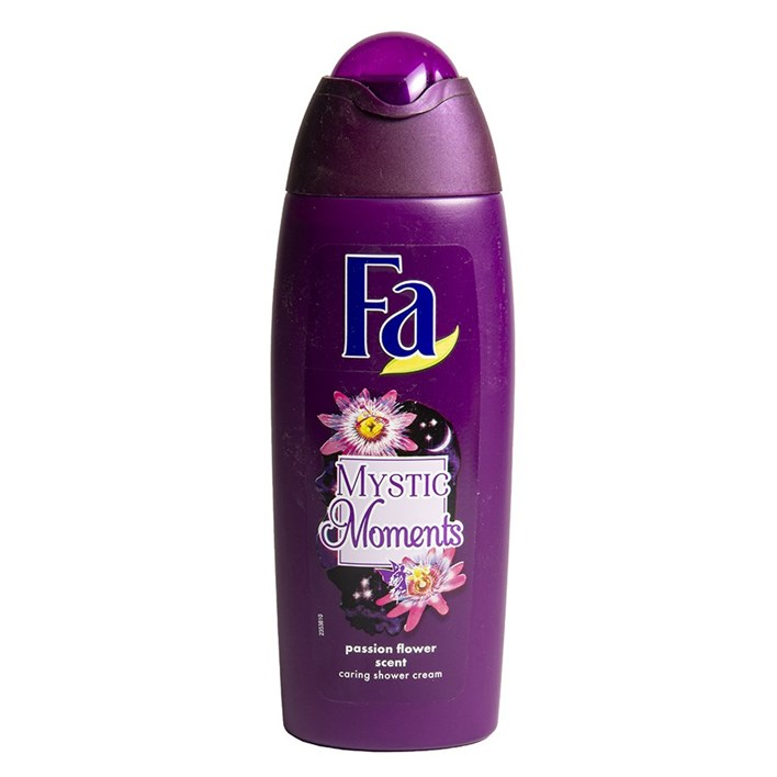 GEK ZA TUŠIRANJE FA MYSTIC MOMENTS 250ML